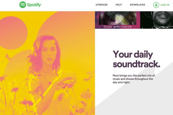 Inside Spotify's Plan To Take On Apple Music