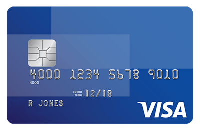 The New Chip-Equipped Credit Cards: Safer, And (For Now