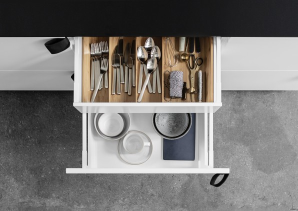 Here's What Happens When Starchitects Hack Together A Kitchen From Ikea