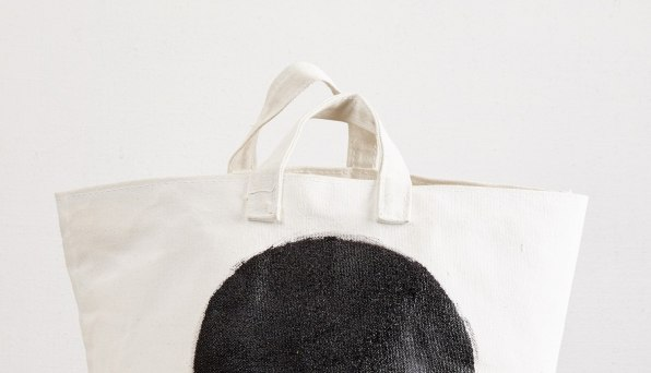 When Plant Pots Get Too Expensive, Consider A Tote Bag