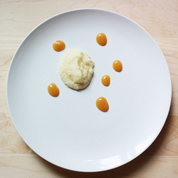 How To Plate Food Like A Star Michelin Chef - Luxury food presentation template ideas