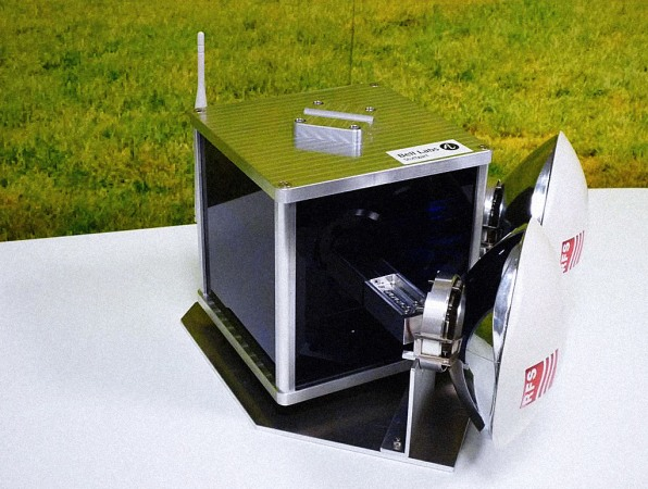 These Little Solar-Powered Boxes Will Mean You Always Have A Signal On Your Phone