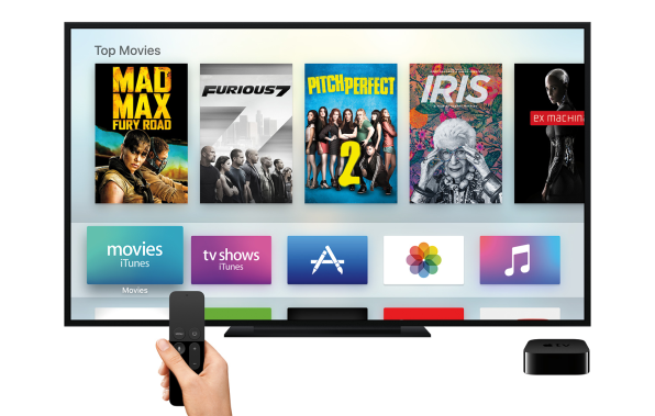 Here's Everything You Need To Know About The Apple TV Update