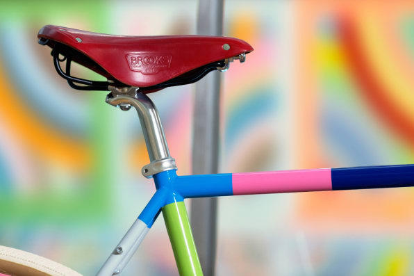 If The Masters Of The Art World Designed Bikes, They'd Look Like This