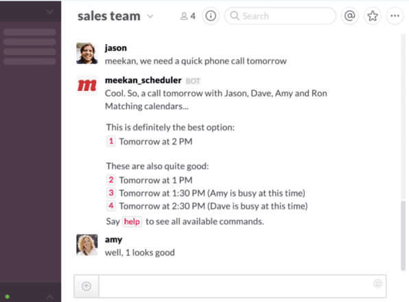 In The Battle Against Startup Darling Slack, HipChat Throws A Punch