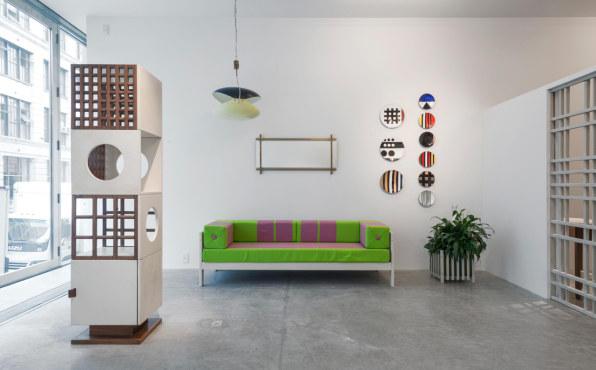 3 Unsung, Pre-Memphis Designs From Ettore Sottsass