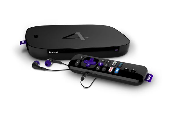 Roku 4 Solves The Most Frustrating Thing About Streaming Tv Boxes