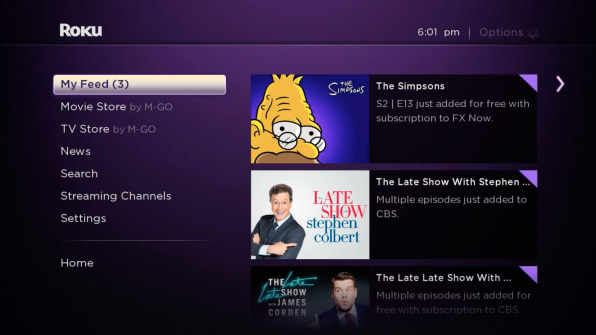 Roku 4 Solves The Most Frustrating Thing About Streaming TV