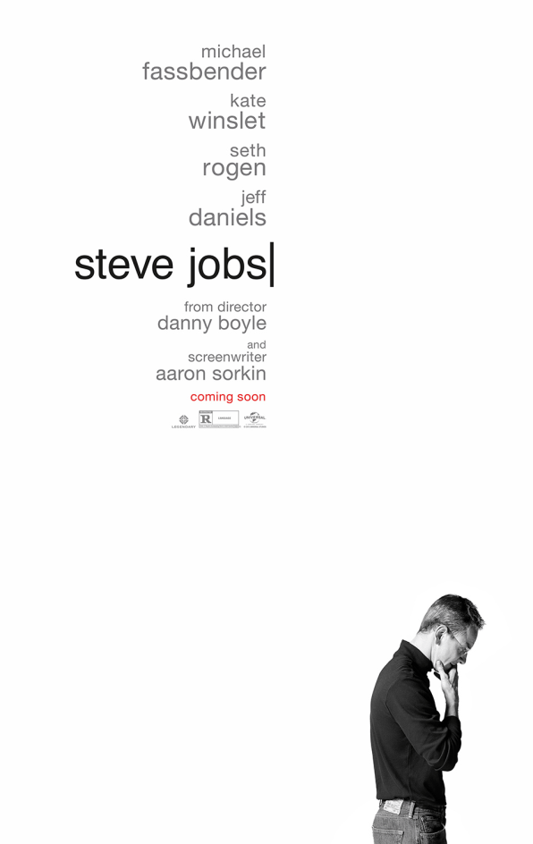 """Steve Jobs"""" Director Danny Boyle Dissects The Blowout Fights"""