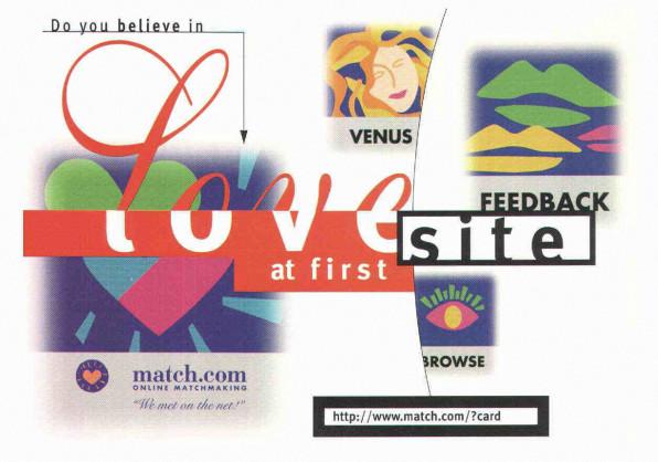 First match dating