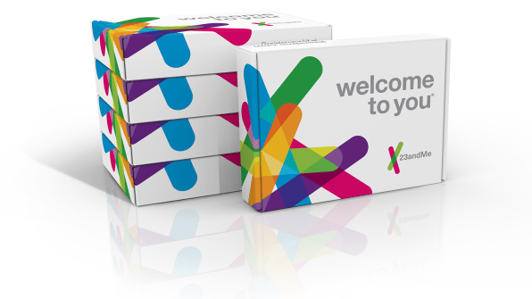 How CEO Anne Wojcicki Turned 23andMe Around After Falling