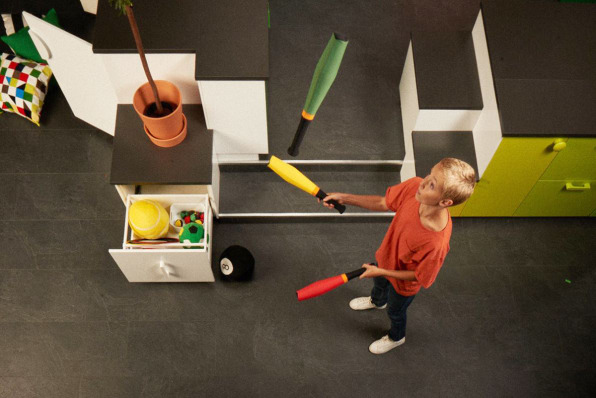 """Ikea Issues """"5 Rules"""" For Parents To Make The Kitchen More Fun For Kid"""
