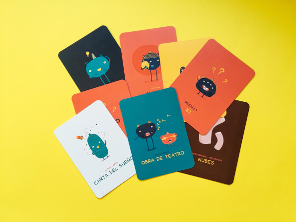 Design Thinking Comes To Kids In This Cute Board Game