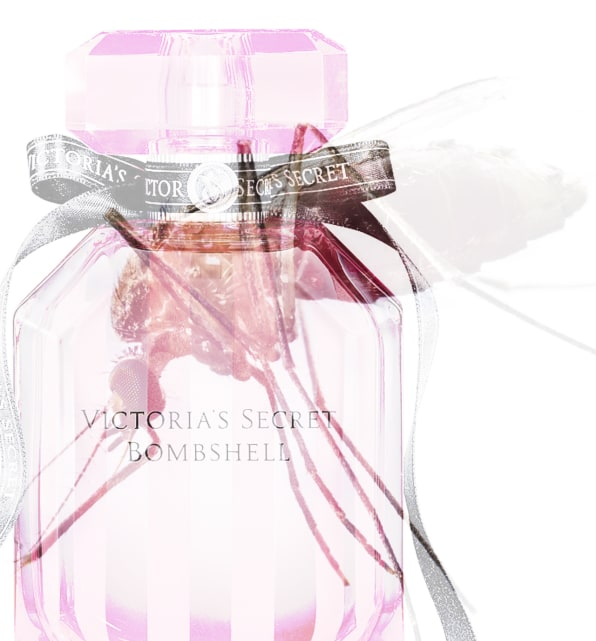 c0643cbd7b24e Mosquitoes Hate Victoria's Secret Bombshell Perfume Almost As Much As