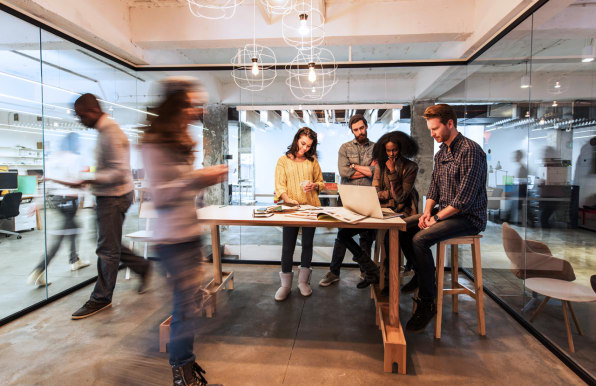 Design Leadership: What's Next?