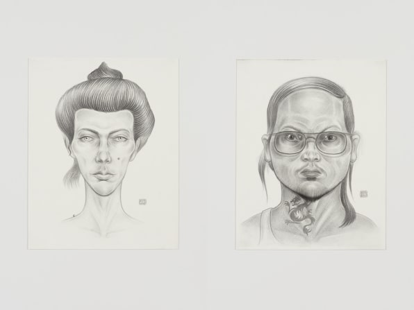 How A Police Sketch Artist Works