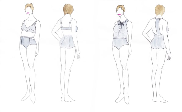 A Data-Driven Approach To Designing The Perfect Swimsuit
