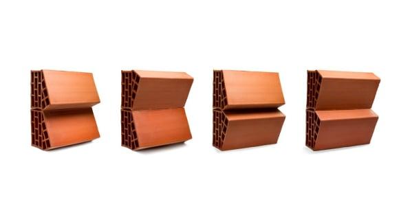 Reengineered Brick Can Keep Buildings Cool