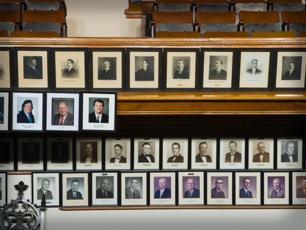 Inside The Secret World Of Freemasonry