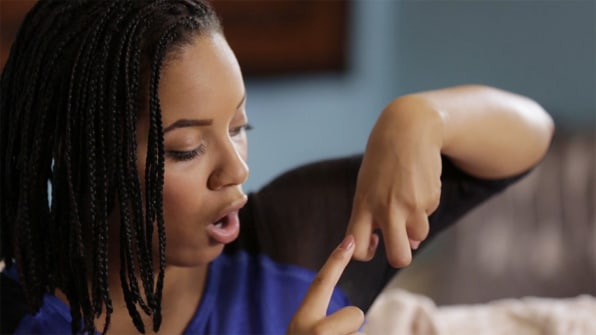Female stimulation videos