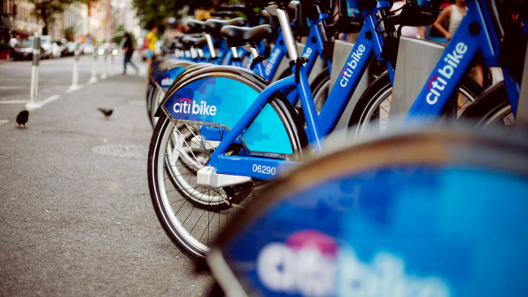 Love Citi Bike? You Have A Real Estate Developer To Thank
