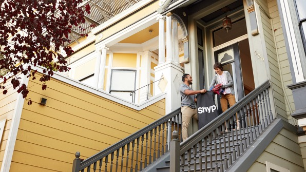 In A Quest For Profitability, Shyp Is Tweaking Its Service