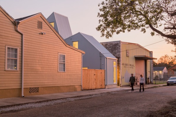 A Bold Experiment In Building Homes The Middle Class Can Afford