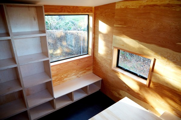 This Village Of Tiny Houses Is Giving Seattle's Homeless A Place To Live