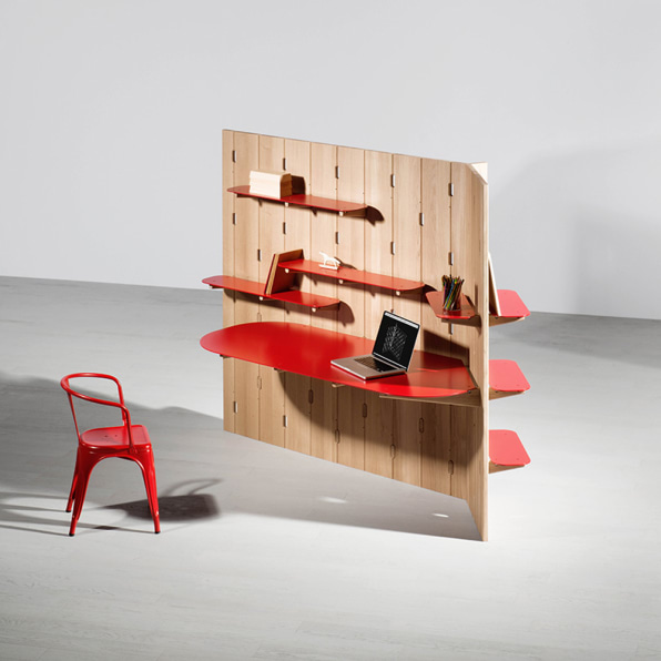 The Ultimate Furniture For Tiny Apartments And Nomadic Living