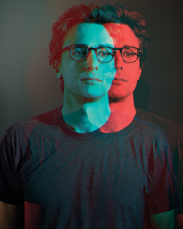 How BuzzFeed's Jonah Peretti Is Building A 100-Year Media