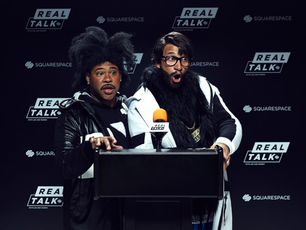 Key and Peele Will Play Novice Sportscasters For This Super Bowl—And Y