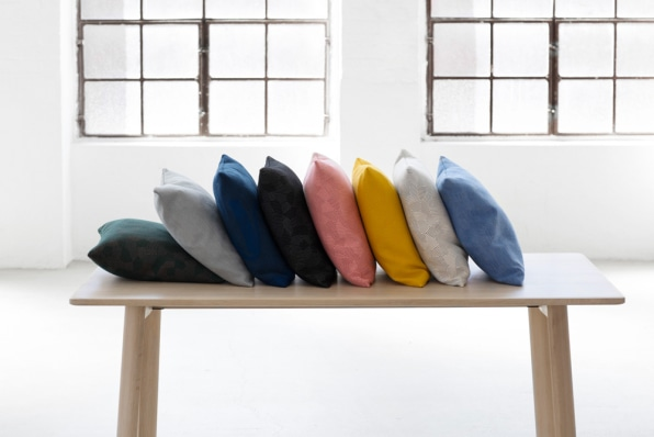 Charmant ... Yet To Be Revealed, Dezeen Speculates That The Two Year Old Company Has  Been Acquired By Ormand AG, The Holding Company That Owns Swiss Furniture  Brand ...