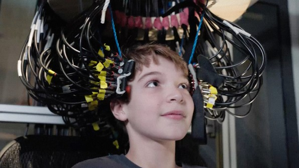 """PBS Doc """"Memory Hackers"""" Shows The Future Of Memory Manipulation"""