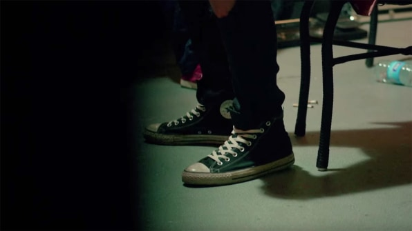 Converse Made Four Short Music Docs Following Unsigned