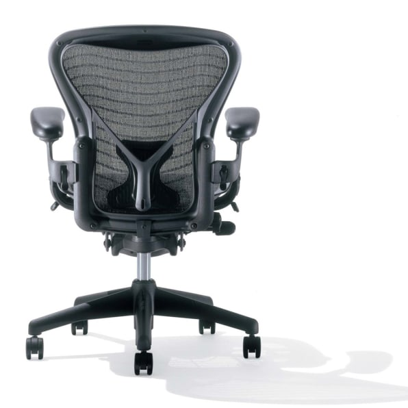 Awe Inspiring What Made The Aeron Chair An Icon Ocoug Best Dining Table And Chair Ideas Images Ocougorg