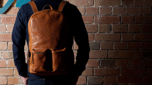 How To Shop For A Backpack You Can Wear To Work
