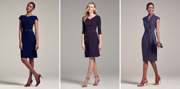 This Women S Clothing Brand Is Made For Professional Women