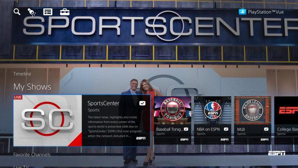 The Technology Behind ESPN'S Digital Transformation