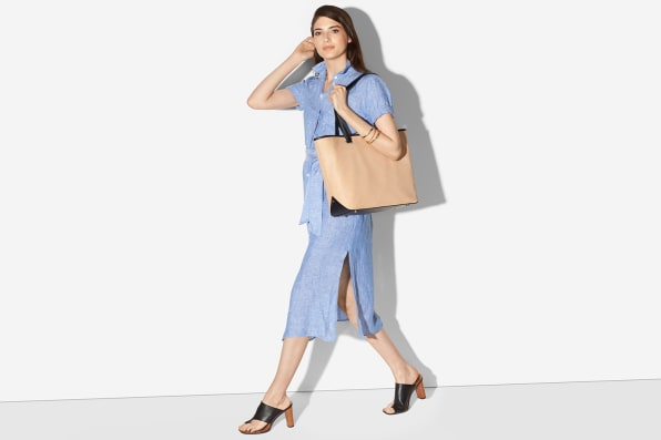 cc8b8790b86 Found: The Perfect Work-Life Bags For Women