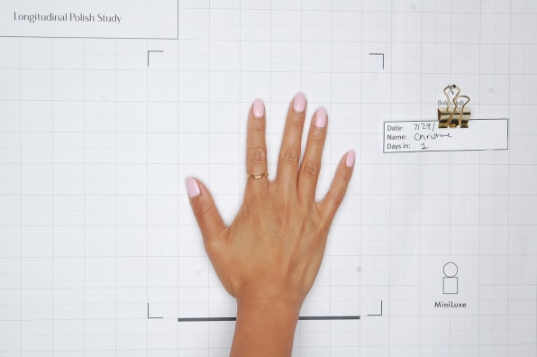 The Nail Salon Where Manicurists Get 401Ks And Paid Vacation