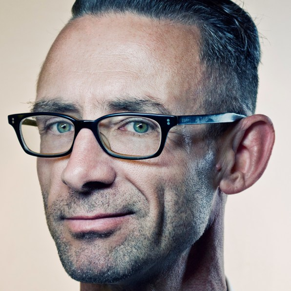 Chuck Palahniuk's Storytelling Is Spreading Beyond Books–And It's Wonderfully Twisted