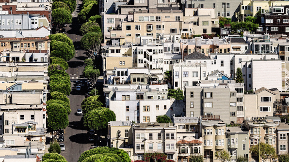 One Simple, Cheap Trick To Make Cities Better: Plant More Trees