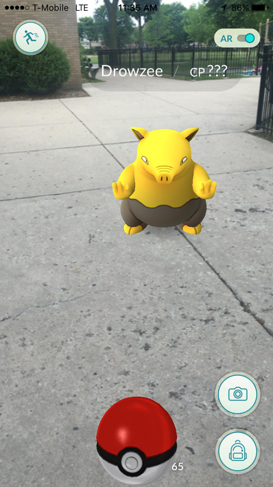 """Pokémon Go"" Is The Most Addicting App In Years. Here's Why It Matters"