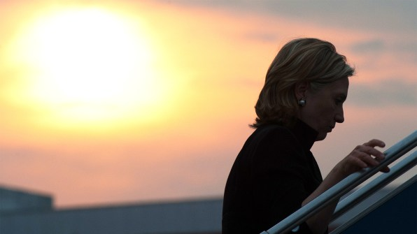 The U.S. Solar Industry Sees A Potential Windfall In A Hillary Clinton Presidency