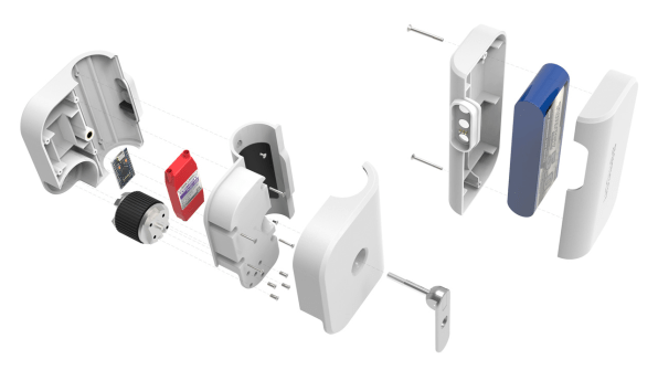 Because The Simple Design Uses An Arduino Computer With Wi Fi It Can Also Be Used To Connect Navigation S Anti Theft Tracking Systems