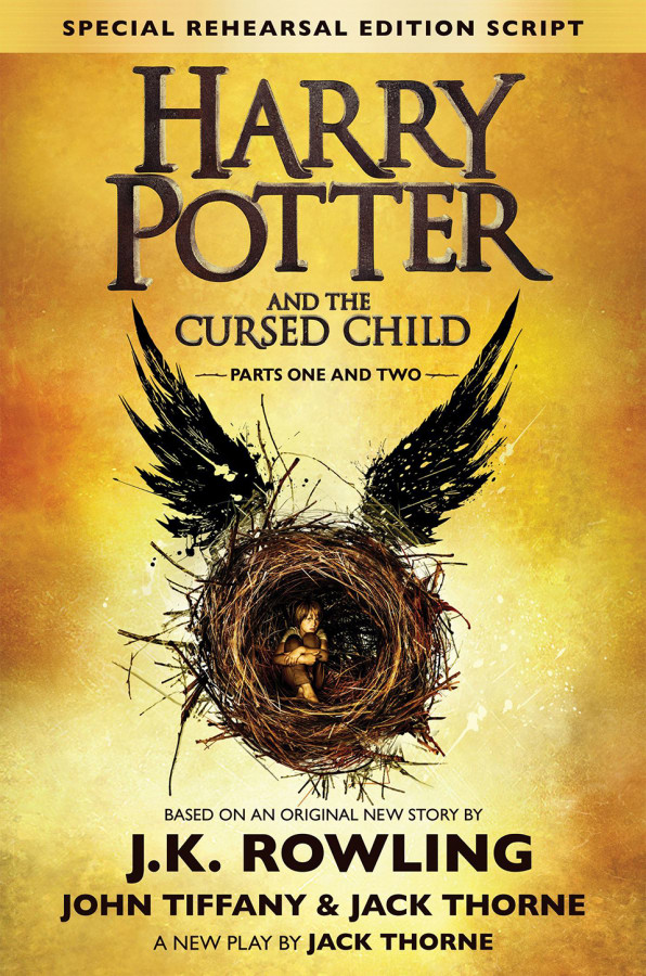 "9 Things We Learned From ""Harry Potter And The Cursed Child"""