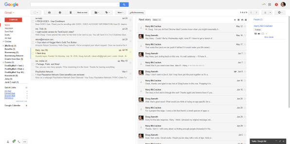 The Ultimate Guide To Gmail Productivity: 25 Must-Have Tips