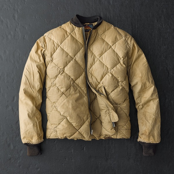 af088478403d5 Eddie Bauer Pays Homage To Its Past With A New 1920s-Inspired Collecti