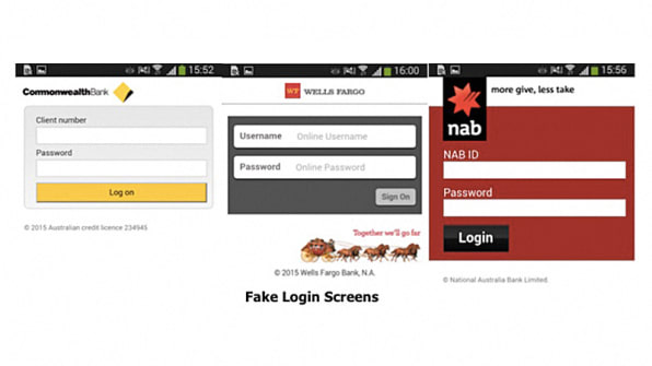 """Hackers Use Google's Ad Network To Spread """"Fake Login"""" Malware"""