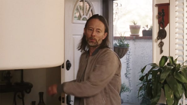 Theres way more going on in paul thomas andersons radiohead video th why we care radiohead the secrets of daydreaming begins with a 2001 interview of radioheads enigmatic ringleader thom yorke in which he describes an solutioingenieria Gallery